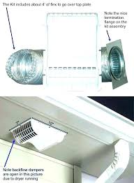 install bathroom fan installing bathroom fan vent in post dryer vent home depot luxury install install bathroom fan