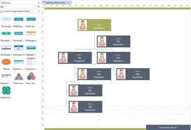 How To Make An Organizational Chart In Powerpoint - Quora