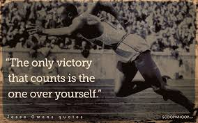 Jesse Owens Quotes Impressive 48 Quotes By Jesse Owens That Prove Why He's The Greatest Track