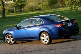 2009 Acura TSX - Overview - CarGurus