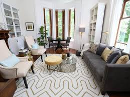 21 ways to brighten up your living room
