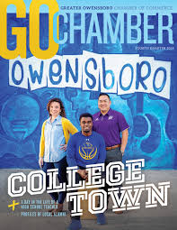 GO Chamber - Q4 2018 by Tanner Publishing - issuu