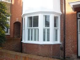 bay window shutters berkhamsted exterior