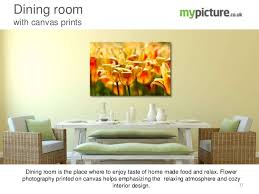 12 dining room 13 13 dining room with canvas prints  on personalised canvas wall art uk with personalised wall decor for creating a desired atmosphere in your home