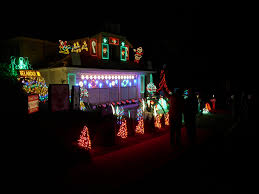 Belardo Lights Tierrasanta The Worlds Best Photos Of Belardo And Christmas Flickr