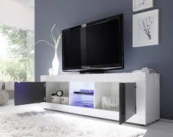 Wenge Living Room Furniture Basic Big Tv Stand Beige Wenge By Lc Mobili Italy Sohomodcom
