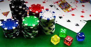 イカサマを排除してこそ真のカジノ商売 | TECH VOICE | テックファームホールディングス