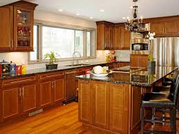 Natural Cherry Cabinets Natural Cherry Kitchen Cabinets Kitchen Bath Ideas