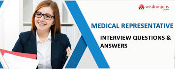 Medical Sales Interview Questions Medical Representative Interview Questions Answers