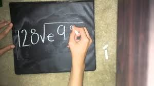 a cute trick to writing i love you