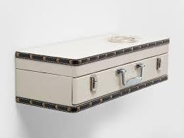 metal suitcase shelf. Beautiful Metal In Metal Suitcase Shelf T