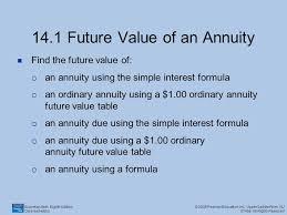 Periodic Payment Formula Periodic Payment Formula