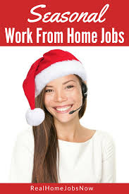 companies hiring for seasonal work from home jobs if you are looking for some extra holiday cash try these companies hiring for seasonal work