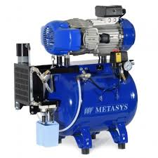 compresor. compresor meta air 150 light metasys