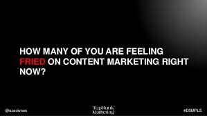 Ashley Zeckman - Mastering the Perfect Content Recipe: 5 Key Ingredie…