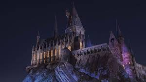 Aesthetic Harry Potter Desktop ...