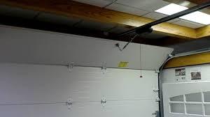 quietest garage door openerSommer 550 quietest garage door opener  YouTube