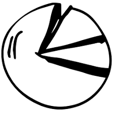 Hand Drawn Pie Chart Pie Chart Icon Myiconfinder