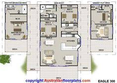 Hibiscus Acreage House Plans   FREE Custom House Plans  amp  Prices    Australian Kit Home  Cheap Kit Homes  HOUSE PLANS For Sale   GRANNY FLAT WING in Home  amp  Garden  Home Improvement  Building  amp  Hardware