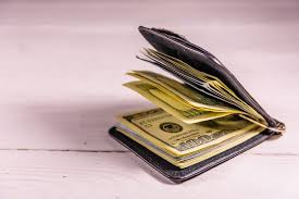 Designer Money Clip Wallet With Card Holder The 8 Best Money Clip Wallets Of 2020
