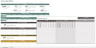 Excel Membership Template 32 Free Excel Spreadsheet Templates Smartsheet