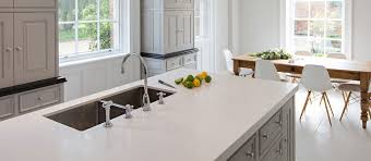 lovely quartz kitchen worktops