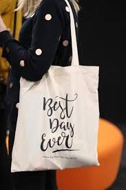 if you ll put together mini kits for your bridesmaids to tote around how about doubling up and making it part of their bridesmaid gift