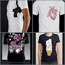 Tee Shirt Design Ideas diy t shirt design ideas screenshot