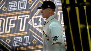 Henry Davis: Pirates draft Louisville ...
