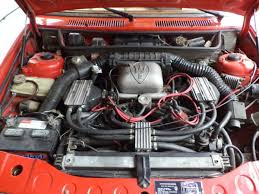 1985 maserati biturbo engine maserati get image about 1985 maserati biturbo e for enhanced