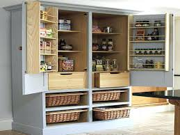 kitchen stand alone cabinet pantry cabinet stand alone standalone kitchen pantry free standing kitchen cabinets argos