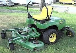 planning jd ztr mower conversion need advice diy electric the mower uses a hydrostatic pump for each drive wheel and those are belt driven off the flywheel stub shaft on the engine the pto is