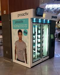Proactiv Vending Machine Near Me Custom Tan Rezaei On Twitter Saw Adamlevine At The Mall Today On The