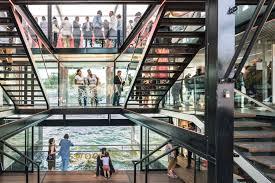 Grazia Design Gallery Of Fluctuart Art Gallery Seine Design 3