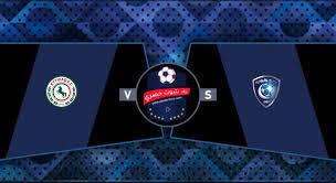 مشاهدة مباراة الهلال والاتفاق بث مباشر اليوم 18/09/2021 في الدوري السعودي
