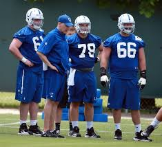 2016 Indianapolis Colts Depth Chart Colts Depth Cart Page 9