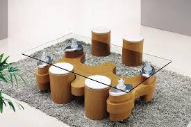 Coffee Table Stool 21 Striking Coffee Table Furniture Ideas With Stools Underneath
