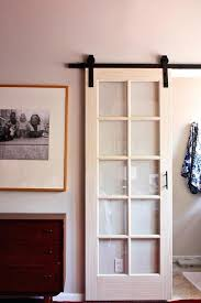 sliding door for small es narrow barn attractive best doors images on home ideas regarding solutions sliding door for small