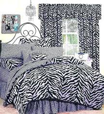 gray zebra bedding purple bedding sets twin black and bed set zebra in a bag grey