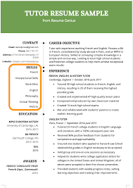 Skills Section For Resumes Skills For Resume 100 Skills To Put On A Resume Resume
