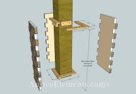 exterior column wraps. Post-wrap1 Exterior Column Wraps