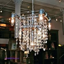 sophisticated rustic chic chandelier rustic chic chandelier lovely designs rustic chic lighting using pipes rustic shabby chic chandelier