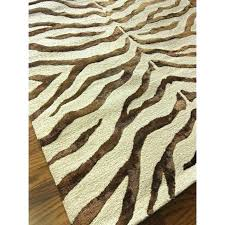 zebra brown rug zebra brown rug zebra area rugs target medium image for innovative brown rug mercer soft animal zebra print rug brown and cream