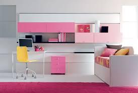 kids bedroom for teenage girls. Wonderful Bedroom 82 Most Fabulous Kids Computer Desk Bedroom Girls With Hutch  Teen Study For Teenage