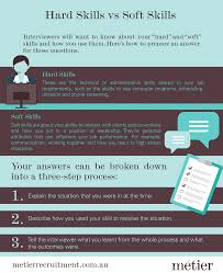 job interview tips tricks how to answer interview questions on your skills hard skills soft skills
