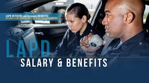 Salary Join Lapd