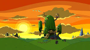 as adventure time es to a close an ode to how it taught