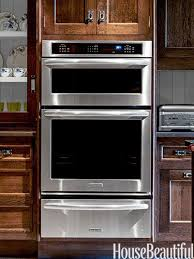 built in oven microwave combo. Unique Microwave A Combination Microwave And Wall Oven Is Paired With A Warming Drawer All  By KitchenAid From The Architect Series II In Built Oven Microwave Combo