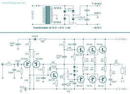 počet nápadů na téma audio amplifier na u 17 nejlepších this the circuit diagram of 260 watt power audio amplifier power supply circuit capable of