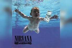 The man who, as a baby, was featured on the cover of nirvana's nevermind album is suing the former band members, the estate of kurt cobain and. Uvsi0m4g024utm
